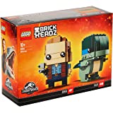 LEGO BrickHeadz - Owen And Blue (41614)