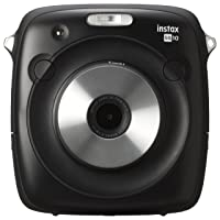 Adorama.com deals on Fujifilm Instax SQUARE SQ10 Instant Film Camera