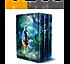 STONEBLOOD SAGA BOXSET: Books 1-3