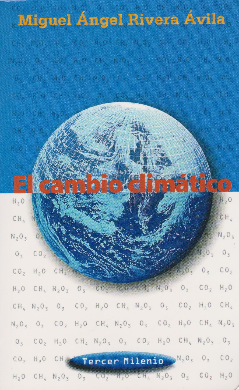 Read Online El cambio climatico (Spanish Edition) pdf epub