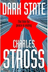 Dark State (Empire Games Book 2) Kindle Edition