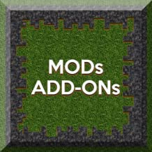 mods downloader: a minecraft-pe mod, addon tool for downloading and automatic installation