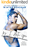 P.S. I Hate You (English Edition)