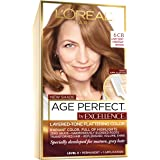 L'Oreal Paris Excellence Age Perfect Layered Tone