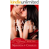 Heart Robber (Lifestyle by Design Book 2)