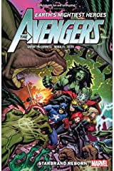 Avengers by Jason Aaron Vol. 6: Star Brand Reborn: Starbrand Reborn (Avengers (2018-)) Kindle Edition