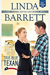 True-Blue Texan (Starting Over Book 1) Kindle Edition