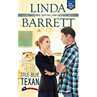 True-Blue Texan (Starting Over Book 1) (English Edition)