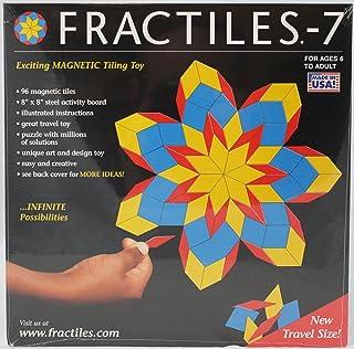 Fractiles: Travel Version Inc. FCR675