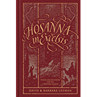 Hosanna in Excelsis: Hymns and Devotions for the Christmas Season book cover
