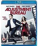 The Adjustment Bureau [Blu-ray] [Region Free]
