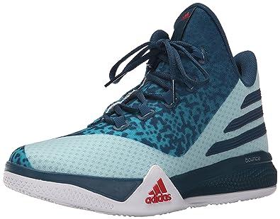 c1318387787ed adidas Performance Men s Light Em Up 2 Basketball Shoes