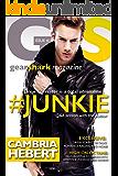 #Junkie (GearShark Book 1) (English Edition)
