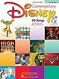 Contemporary Disney  Songbook
