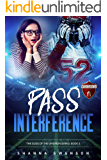 PASS INTERFERENCE (Gods of the Gridiron Book 3)