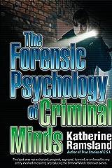 The Forensic Psychology of Criminal Minds Paperback