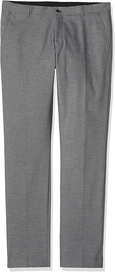 TALLA 48 (Talla del fabricante: 98). SELECTED HOMME Pantalones de Traje para Hombre