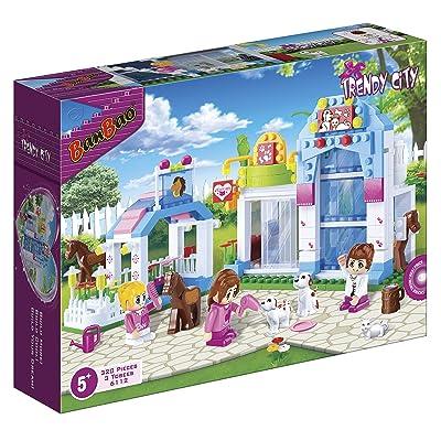 BanBao 6112 Tienda de Mascotas: Juguetes y juegos