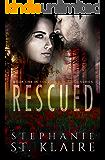Rescued (Book 1 in The McKenzie Ridge Series)
