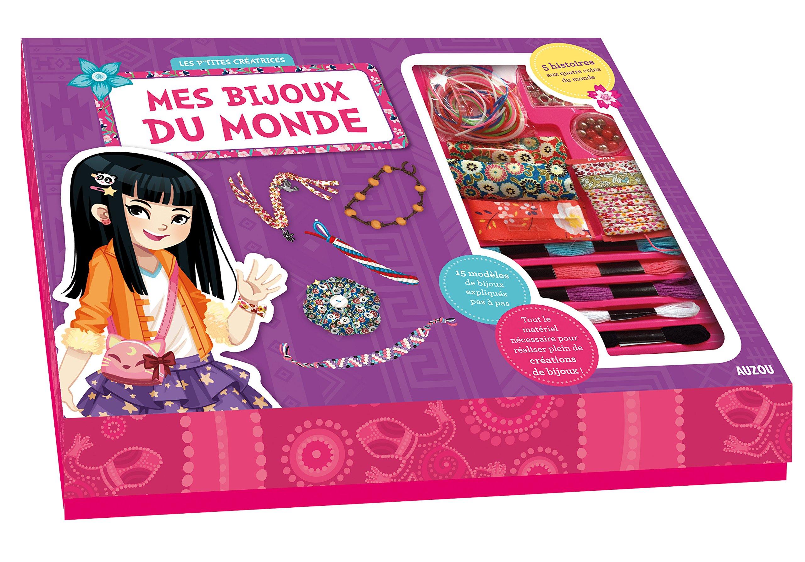 comment acheter choisir le dernier plus de photos Mes bijoux du monde - nouvelle édition: Amazon.fr: Mathilde ...
