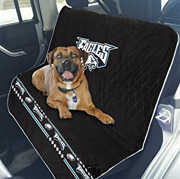 low priced c93cc 14f0d Pets First NFL PET Accessories - Largest Selection! 32 Football Teams  Available in Seatbelts, Car Seat Covers & Much More for Dogs & Cats!