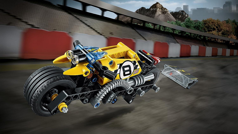 42059 Lego Technic Stunt Truck
