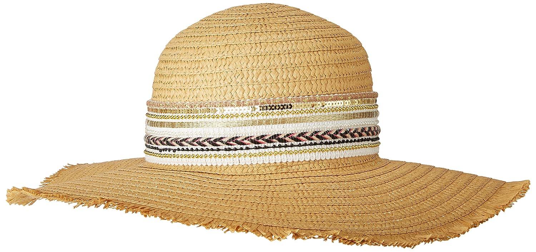 b7c091b6cd474 Steve Madden Women s Gold Rush Floppy HAT