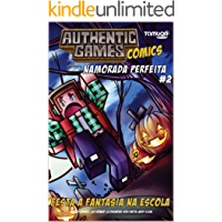 Authentic Games: Namorada Perfeita 02