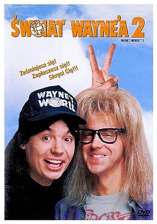 Amazon.com: Waynes World 2 [DVD] (English audio. English ...