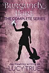 Burgundy Hart: The Complete Series Kindle Edition