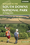 Walks in the South Downs National Park (Cicerone Walking Guides)