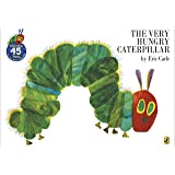 The Very Hungry Caterpillar price comparison at Flipkart, Amazon, Crossword, Uread, Bookadda, Landmark, Homeshop18