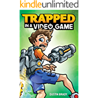 Trapped in a Video Game (Book 1) (English Edition)
