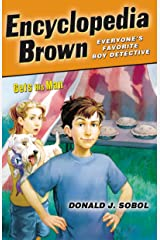 Encyclopedia Brown Gets His Man Kindle Edition