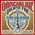 GarciaLive Volume Five: December 31st, 1975 Keystone Berkeley [2 CD]