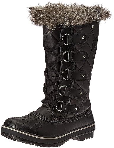 6ce75531 Amazon.com | Sorel Women's Tofino Boot | Ankle & Bootie