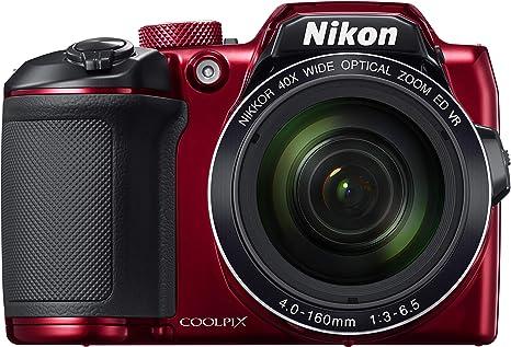 Nikon COOLPIX B500 - Cámara digital de 16 MP (4608 x 3456 pixeles ...