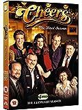 Cheers - Complete Season 11 (The Final Season) [DVD] [1992]