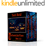 Tales Around the Jack O'Lantern Combo Package - A Mary O'Reilly Short Story Collection