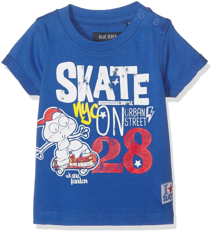 Blue Seven Mini KN T-Shirt Bimbo
