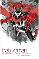 Batwoman by Greg Rucka and J.H. Williams (Detective Comics (1937-2011)) Kindle Edition