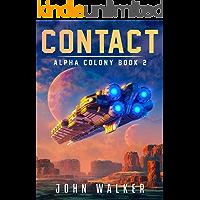 Contact: Alpha Colony Book 2