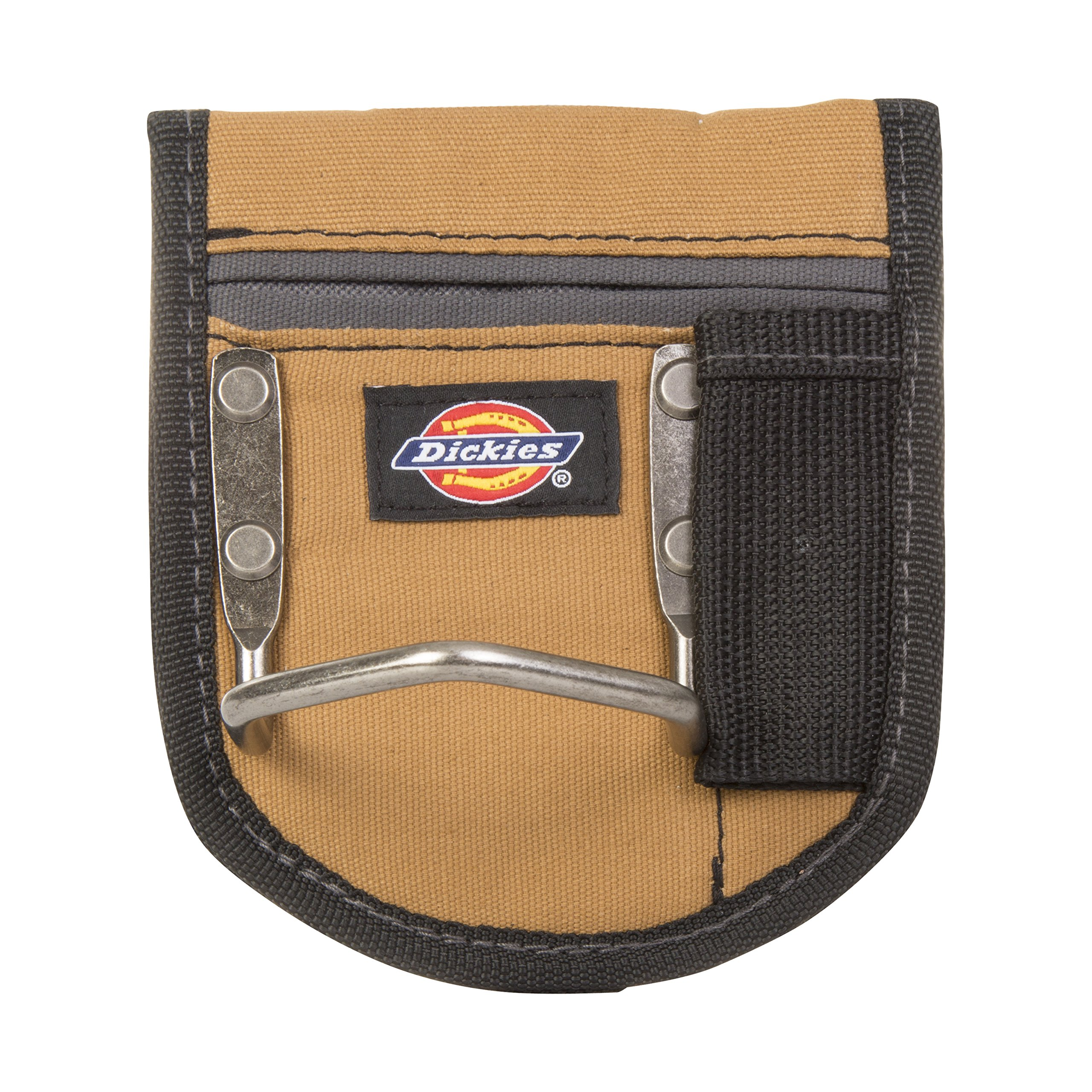 Dickies Work Gear 57017 2-Compartment Hammer Holder