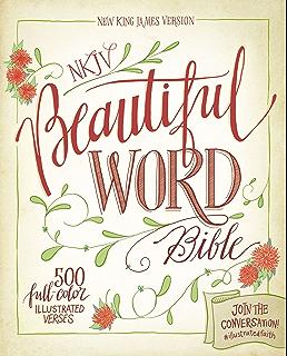 Niv beautiful word bible ebook 500 full color illustrated nkjv beautiful word bible ebook 500 full color illustrated verses fandeluxe Document