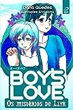 Boys Love. Os Mistérios de Llyr