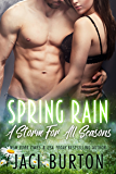 Spring Rain (A Storm For All Seasons Book 4)