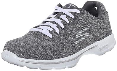 Skechers Damen GO Walk 4 Sustain Sneakers Damen