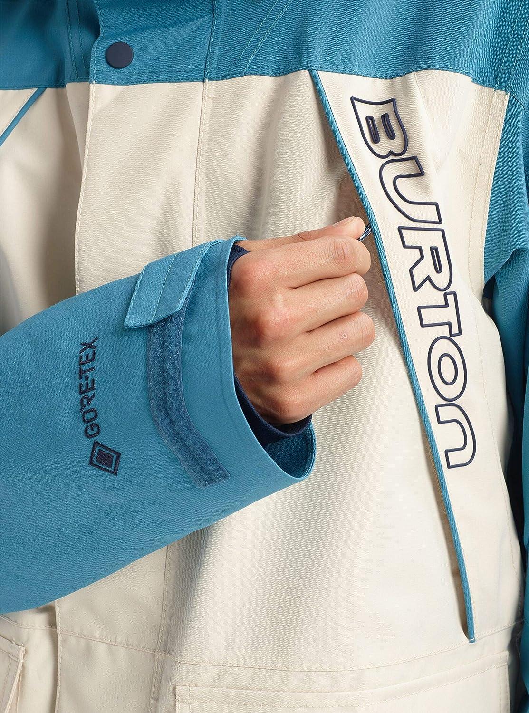 Burton Mens Gore-Tex Breach Jacket