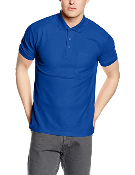 Fruit of the Loom SS036M, Polo para Hombre, : Amazon.es: Ropa y ...