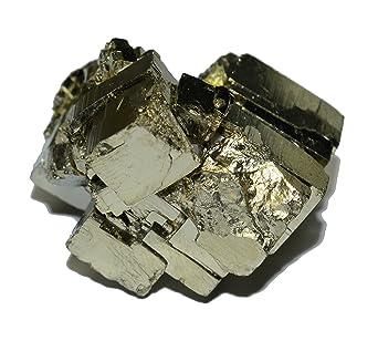 Pirita piedra preciosa rohedels Circonita Cristal España 276.48 quilates: Amazon.es: Industria, empresas y ciencia